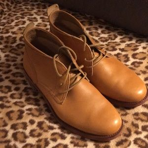 Fashion Cole Haan Chucka Boots could be yours!